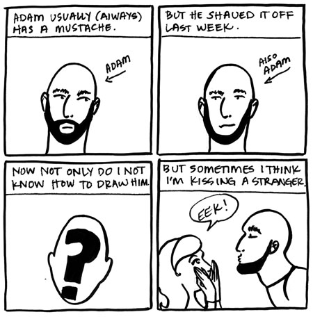 funny comics. It#39;s funny because it#39;s true.