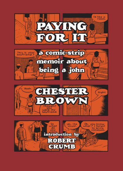 Paying For It di Chester Brown
